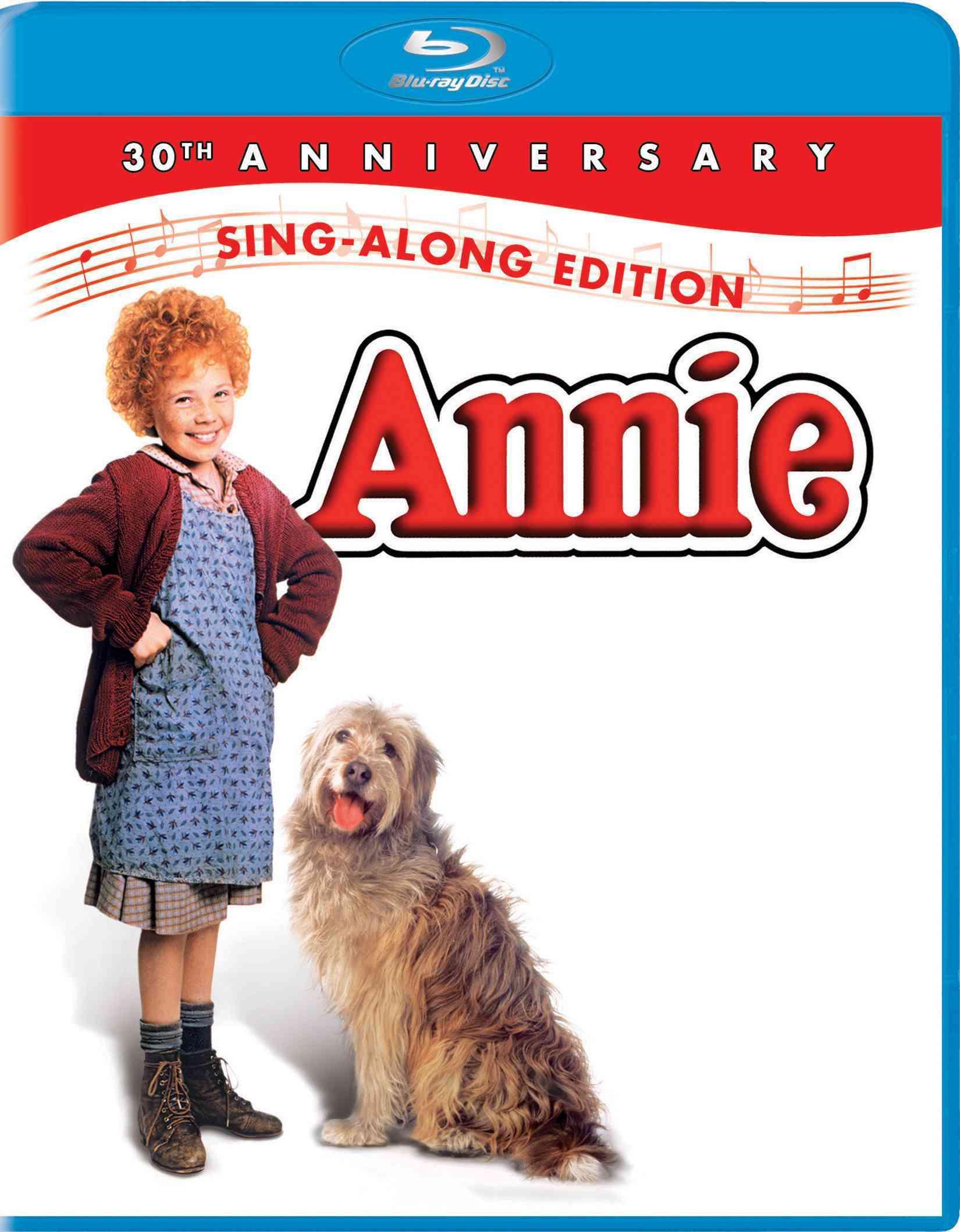 ANNIE BY FINNEY,ALBERT (Blu-Ray)