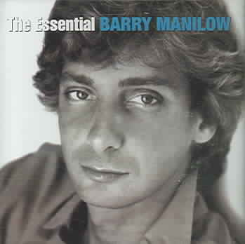 ESSENTIAL BARRY MANILOW BY MANILOW,BARRY (CD)